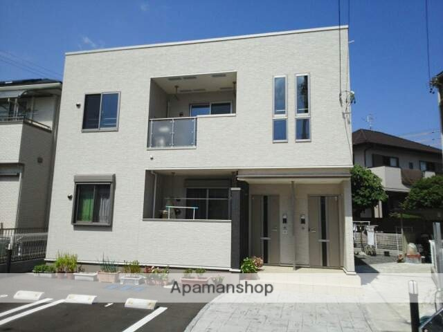 新着賃貸9:静岡県静岡市葵区瀬名2丁目の新着賃貸物件