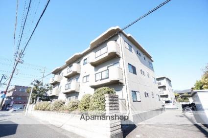静岡県静岡市清水区、桜橋駅徒歩3分の築11年 3階建の賃貸アパート