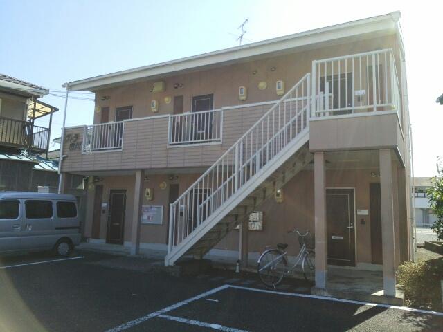 新着賃貸4:静岡県静岡市葵区瀬名2丁目の新着賃貸物件