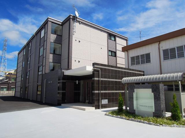 新着賃貸21:静岡県静岡市葵区南瀬名町の新着賃貸物件