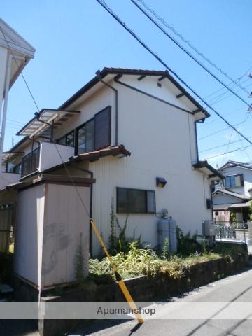 静岡県静岡市清水区の築32年 2階建の賃貸アパート