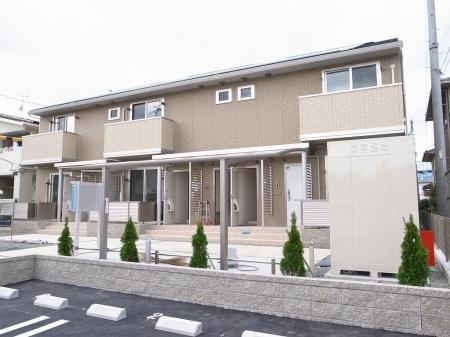 新着賃貸11:静岡県静岡市葵区瀬名川2丁目の新着賃貸物件