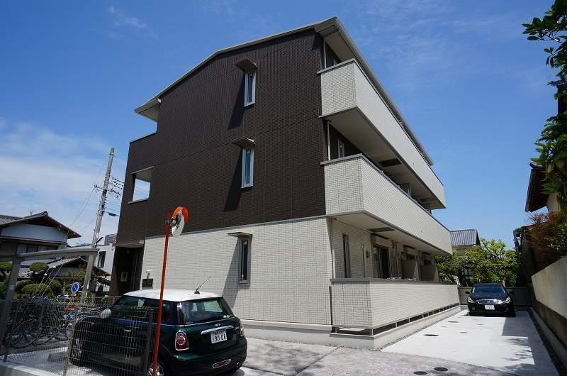 新着賃貸6:静岡県静岡市駿河区谷田の新着賃貸物件