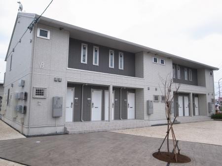 新着賃貸1:静岡県静岡市葵区瀬名川3丁目の新着賃貸物件