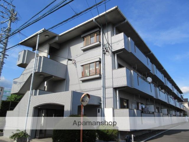 新着賃貸16:静岡県静岡市葵区瀬名中央3丁目の新着賃貸物件