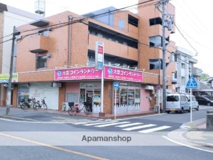 愛知県名古屋市千種区今池5丁目[1K/30m2]の周辺6
