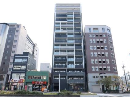 プレサンス桜通ザ・タイムズ[1K/29.85m2]の外観2