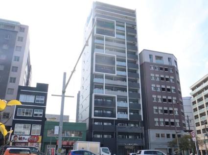 プレサンス桜通ザ・タイムズ[1K/29.85m2]の外観3
