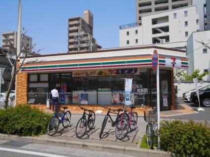 プレサンス桜通ザ・タイムズ[1K/29.85m2]の周辺3