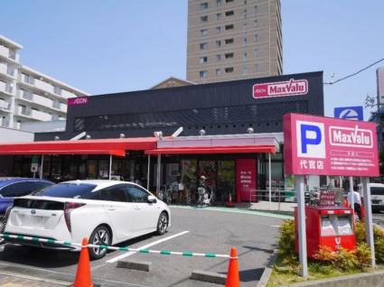 プレサンス桜通ザ・タイムズ[1K/29.85m2]の周辺5