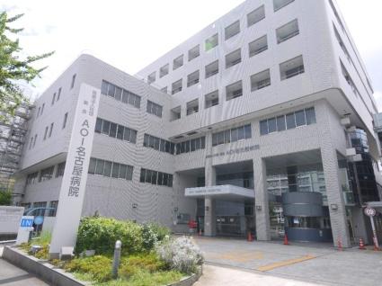 プレサンス桜通ザ・タイムズ[1K/29.85m2]の周辺6