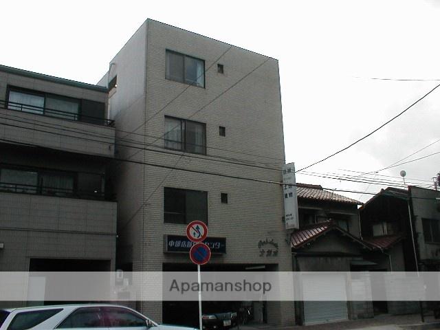 愛知県名古屋市昭和区、鶴舞駅徒歩7分の築26年 4階建の賃貸マンション
