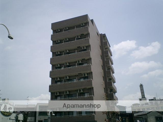 愛知県名古屋市千種区、今池駅徒歩9分の築14年 9階建の賃貸マンション