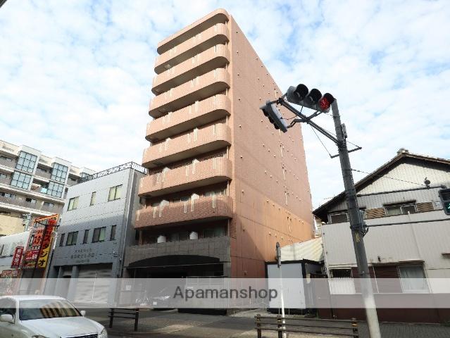 ニューシティアパートメンツ円上町