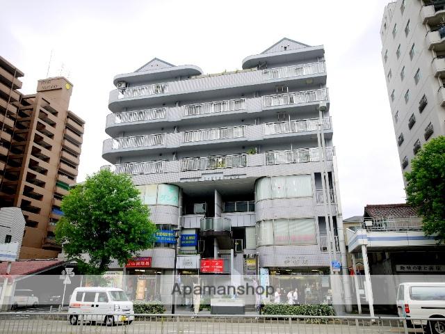 愛知県名古屋市瑞穂区、御器所駅徒歩17分の築24年 7階建の賃貸マンション