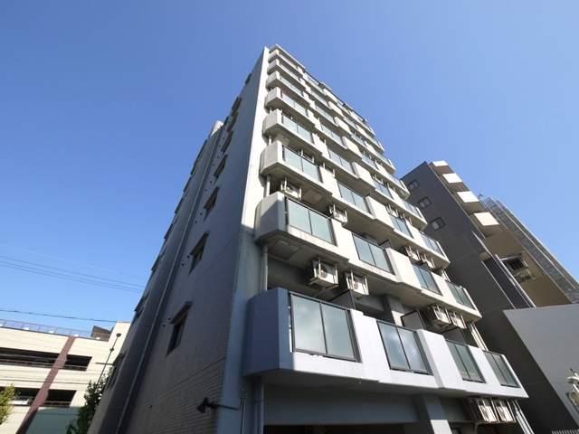 グランベール安田通