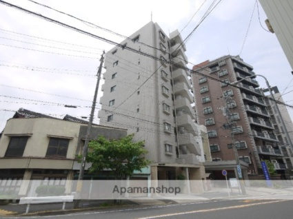 桜山FORT[1LDK/38.25m2]の外観1