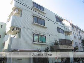 愛知県名古屋市千種区、今池駅徒歩10分の築28年 4階建の賃貸マンション