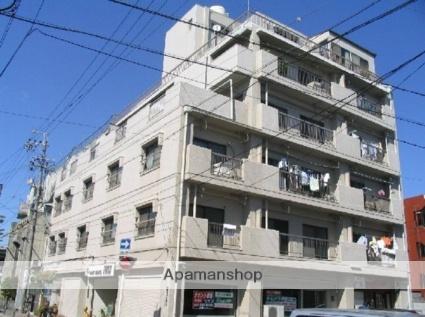 愛知県名古屋市千種区、今池駅徒歩7分の築30年 6階建の賃貸マンション