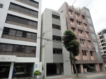 愛知県名古屋市千種区、千種駅徒歩11分の築27年 5階建の賃貸マンション