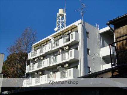 愛知県名古屋市千種区、茶屋ヶ坂駅徒歩18分の築31年 5階建の賃貸マンション