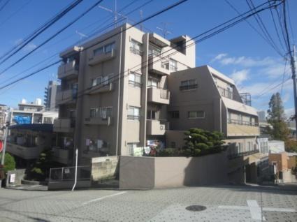 愛知県名古屋市千種区、池下駅徒歩7分の築43年 4階建の賃貸マンション