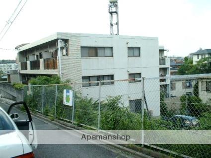 愛知県名古屋市千種区、覚王山駅徒歩3分の築32年 3階建の賃貸マンション