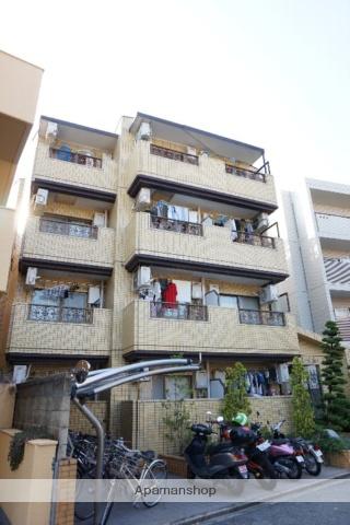 愛知県名古屋市千種区、池下駅徒歩11分の築31年 4階建の賃貸マンション