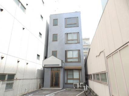 愛知県名古屋市千種区、今池駅徒歩9分の築22年 4階建の賃貸マンション