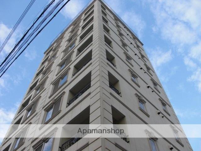 愛知県名古屋市北区、平安通駅徒歩9分の築11年 10階建の賃貸マンション