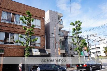 愛知県名古屋市千種区、今池駅徒歩9分の築10年 4階建の賃貸マンション