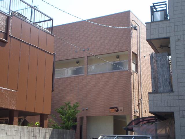 愛知県名古屋市千種区、今池駅徒歩10分の築11年 2階建の賃貸アパート