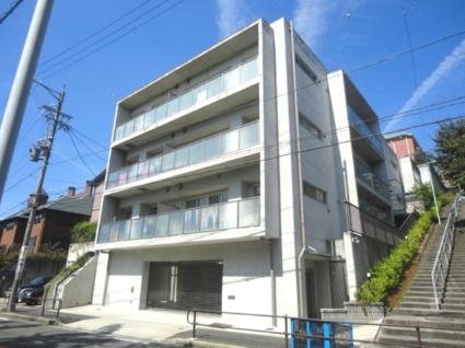 愛知県名古屋市千種区、池下駅徒歩10分の築9年 3階建の賃貸マンション