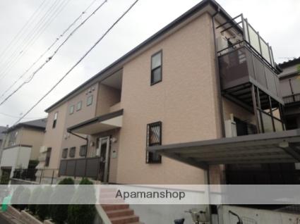 愛知県名古屋市千種区、本山駅徒歩7分の築7年 2階建の賃貸アパート