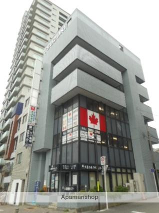 愛知県名古屋市千種区、池下駅徒歩9分の築23年 6階建の賃貸マンション
