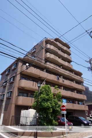 愛知県名古屋市東区、清水駅徒歩16分の築19年 8階建の賃貸マンション