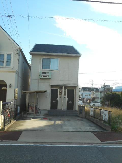 愛知県名古屋市東区、矢田駅徒歩6分の築7年 2階建の賃貸アパート