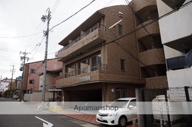 愛知県名古屋市昭和区、鶴舞駅徒歩18分の築12年 6階建の賃貸マンション