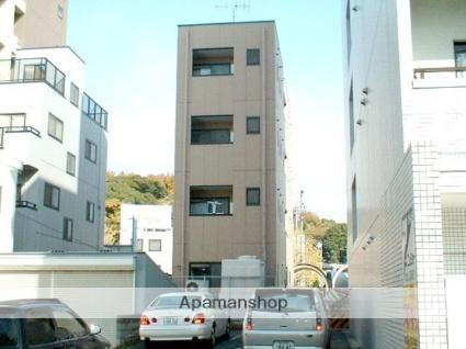 愛知県名古屋市千種区、池下駅徒歩18分の築26年 4階建の賃貸マンション