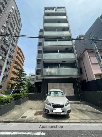 愛知県名古屋市千種区、池下駅徒歩12分の築12年 8階建の賃貸マンション