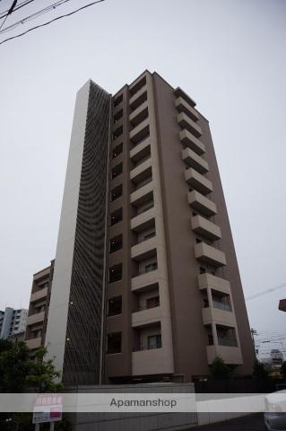 愛知県名古屋市昭和区、荒畑駅徒歩18分の築8年 14階建の賃貸マンション