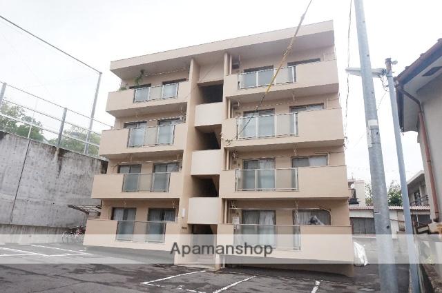 愛知県名古屋市千種区、星ヶ丘駅徒歩8分の築46年 4階建の賃貸マンション
