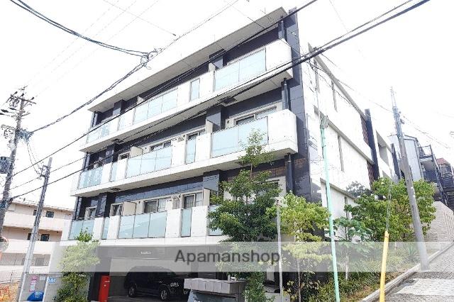 愛知県名古屋市千種区、今池駅徒歩14分の築8年 3階建の賃貸マンション
