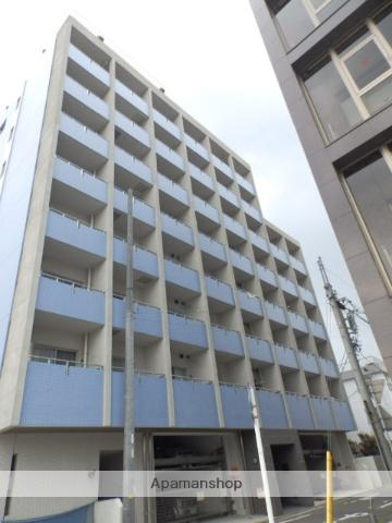 愛知県名古屋市昭和区、荒畑駅徒歩18分の築10年 8階建の賃貸マンション