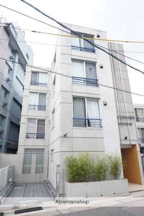 愛知県名古屋市千種区、今池駅徒歩17分の築9年 4階建の賃貸マンション