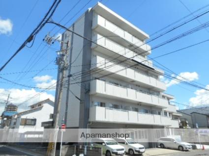 愛知県名古屋市千種区、今池駅徒歩18分の築9年 6階建の賃貸マンション