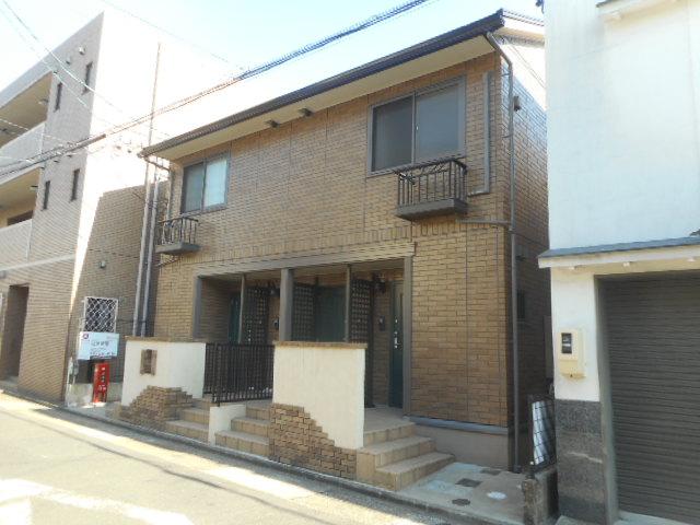 愛知県名古屋市千種区、千種駅徒歩7分の築12年 2階建の賃貸アパート