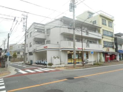 愛知県名古屋市千種区、池下駅徒歩10分の築28年 3階建の賃貸マンション