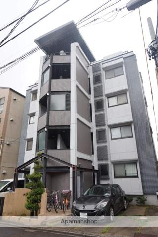 愛知県名古屋市千種区、千種駅徒歩3分の築15年 4階建の賃貸マンション