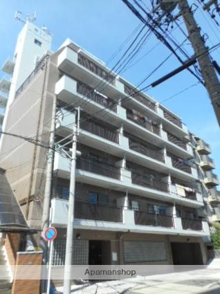 愛知県名古屋市千種区、千種駅徒歩11分の築28年 10階建の賃貸マンション